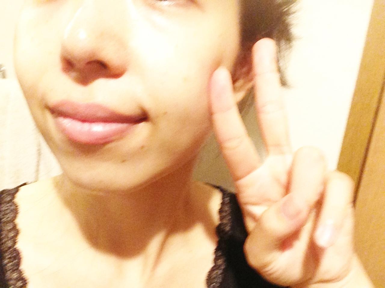 プロアクティブ洗顔ブラシ効き目効果.JPG
